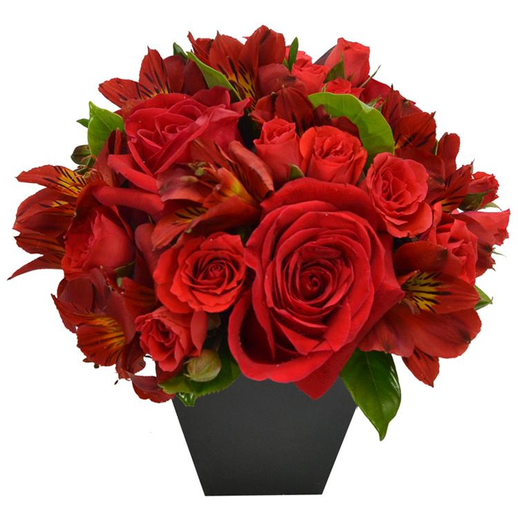 Muitas vezes Arranjo A03 | Floricultura Online Belas Flores Campinas 24 horas  BC26