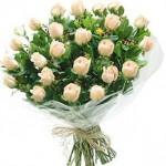 Buquê com 24 Rosas Especiais
